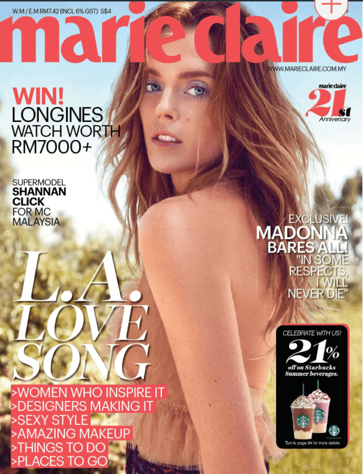 Marie Claire Cover_Marianna